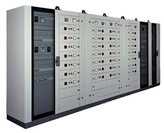 System & Technology Group Quadri elettrici